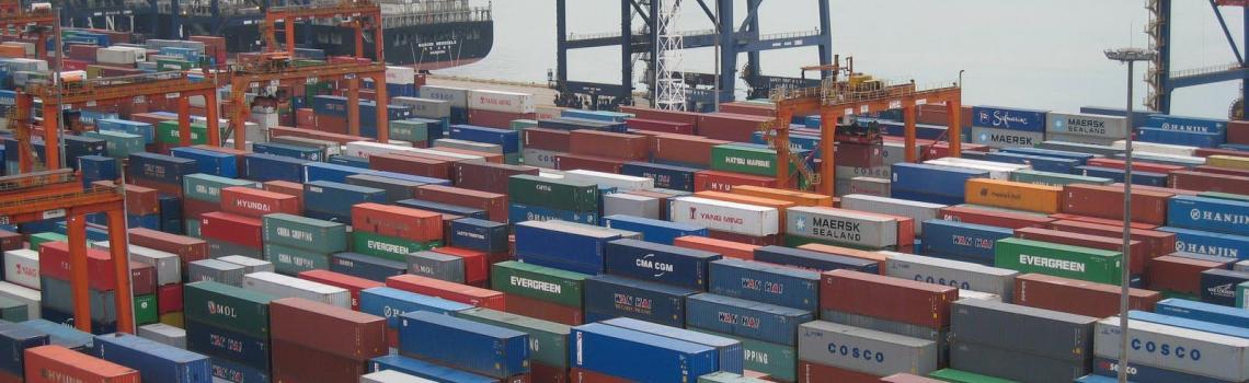 Китай намерен увеличить уровень товарооборота с РФ до $100 млрд. в 2015 г.