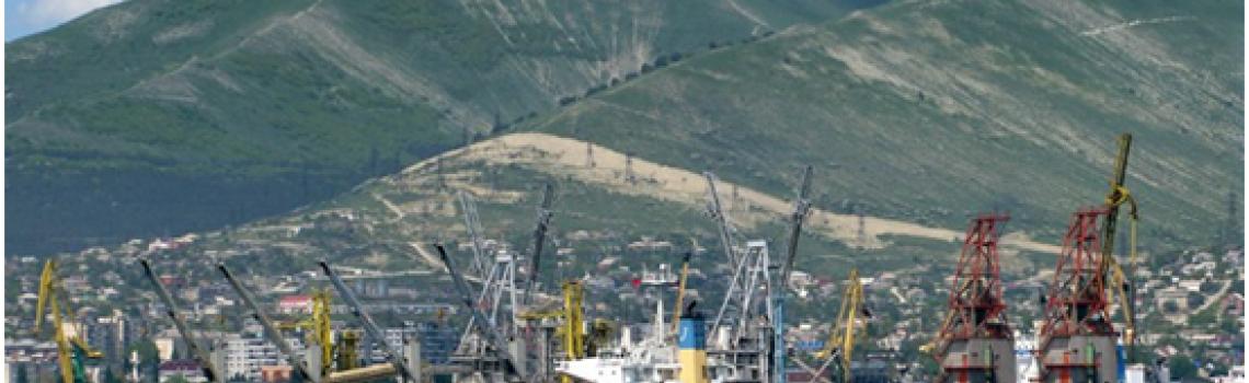 ОЗК купила у Новошипа участок в порту Новороссийска